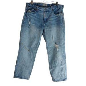 Lucky brand Sienna Slim Boyfriend Jeans 14/32